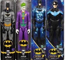 Spin Master DC Batman Actionfiguren 30 cm zur Auswahl Nightwing Joker Bat-Tech