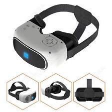 G200 720P Smart 1,3 ghz 3D VR Realidad Virtual Vídeo Auriculares Gafas WI-FI HOT