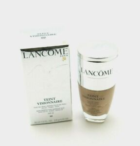 Lancome Teint Visionnaire Skin Perfecting Make Up Duo SPF 20 - 02 Lys Rose