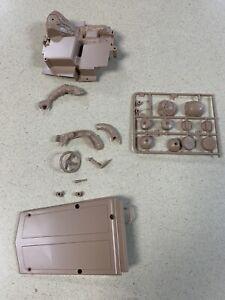 New Tamiya Fast Attack Vehicle Tan Parts Hood Driver Loose Parts Etc