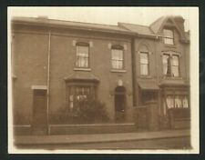 More details for postcard - 36 gladstone road, birmingham - real photo