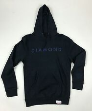 Diamond Supply Co Facet Tonal Hoodie in Navy Size S-XXXL NWT