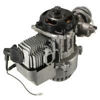 49cc Mini Moto Bike 2 Stroke Complete Engine Metal Pullstart Carburettor Filter