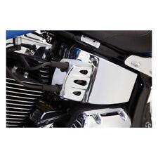 Cache Bobine Chrome Arlen Ness Harley Davidson Dyna 06-15 Softail 00-15