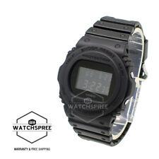 Casio G-Shock Standard Digital Back-to-basics Watch DW5750E-1B AU FAST & FREE