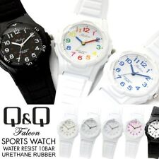 CITIZEN Q&Q Colour Sports Watch Water Resistant to 10ATM