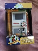 Where In The World Is Carmen Sandiego The Classic Computer Game ( Hand Held) NIB