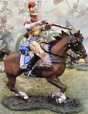 The Collectors Showcase French Napoleonic Cs00499 Carabinier Shooting Mib