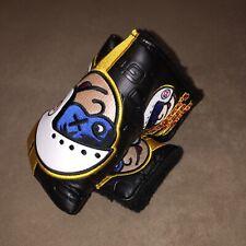Scotty Cameron Custom Shop Johnny Racer Black Mid-Mallet Putter Headcover