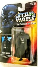 1995 Star Wars Darth Vader Short Saber The Power Of The Force
