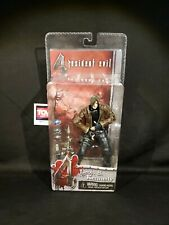 NECA Resident Evil 4 video game LEON S. Kennedy With jacket chase Action Figure