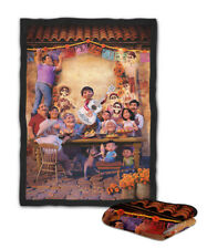 Disney Pixar Coco Blanket ( KIDS / MEDIUM / LARGE )