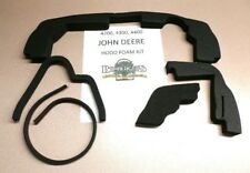 John deere hood foam seal kit 4200 4300 4400 LVU10456 LVU10460 LVU10461 LVU10458
