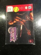 XENA Warrior Princess - THE TALISMAN OF FATE - Nintendo 64 New FACTORY SEALED