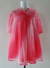 One Red Fly Girls Pale Pink shades Dress 100% Silk Cotton  - Size 8 RRP $91.95