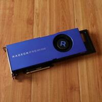 AMD Radeon PRO WX 9100 16GB HBM2 PCI-E 3.0 x16 Workstation GPU Accelerator Card