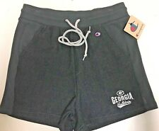 UNIVERSITY OF GEORGIA BULLDOGS, Women's Shorts, Size Medium, Licensed, NWT