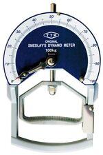 Hatas Articles de Sport Industrie Smedley Type Dynamomètre 100Kg 103-S Fait En