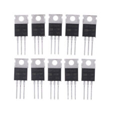 10PCS IRF540N IRF540 TO-220 N-Channel 33A 100V Power Mosfet XC
