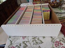 1989 Donruss Pick 20 Cards To Complete Your Set  Please Read The Item Descriptio