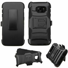 Fundas con tapa Para Samsung Galaxy S7 de plástico para teléfonos móviles y PDAs