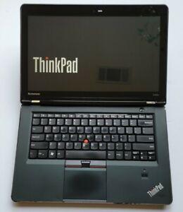 Lenovo ThinkPad Edge E420s i3-2310M 2.10GHz 6GB RAM 500GB HDD Win10