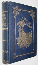 George William CURTIS. Nile Notes of a Howadji.  1851. First edition