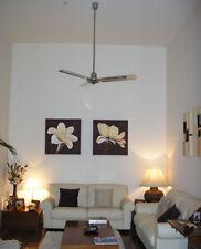 Ventilatore da soffitto CINNI Luxor 120 cm con commando a muro 5 velocità