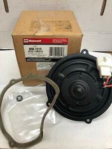 MOTORCRAFT MM-1010 HVAC BLOWER MOTOR FOR 1991-2003 FORD ESCORT 1.8L 1.9L 2.0L