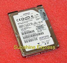 "OEM HP 433144-001 Hitachi 80GB Sata 2.5"" Hard Drive HTS541680J9SA00 0A50538"