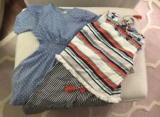 NEW With Tags Girls 5T Rare Editions, GB Girls And Gap  - 3 Outfits - Lot