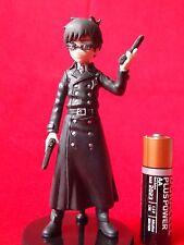 "MINT! BLUE EXORCIST Yukio Okumura A SECRET Ver Figure ORIGINAL BANDAI 4"" 10cm"