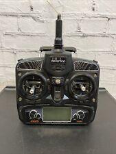 Walkera Devention 2402D 2.4G 4Ch Transmitter Remote Control