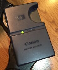 Genuine OEM Canon CB-2LS Battery Charger & NB-1L Battery