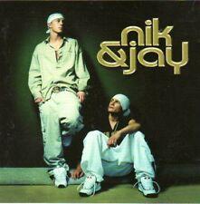 CD Nik & Jay , Dänisch, Dänemark, 2002