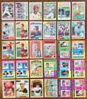 1981 Topps Football Cards 110