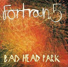 Fortran 5 - Bad Head Park  / Mute CD 1993