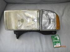 Dodge Ram/Chrysler 94-01 Scheinwerfer HLP Headlamp Assembly Wagner 95023y