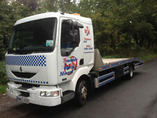 4 Commercial Lorries & Trucks