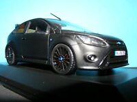 Ford Focus RS 500  STUNNING in Matt  Black  NLA very rare Minichamps 400088104