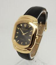 Rolex 6623 Cellini 18K Yellow Gold 37mm Quartz Watch