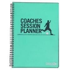 Diamond football A4 Football Soccer Coach jeu Practice Session Planner