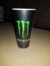 Monster Energy Becher NEU