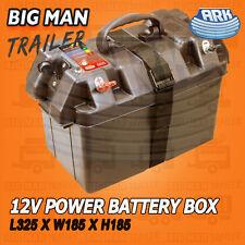 Ark Portable Power - Power Battery Boxes - 12V Portable Power Battery Box