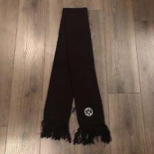 FAN-SCHAL BVB-Schal  *  Premium-Schal *Business-Schal * schwarz + grau*  NEU