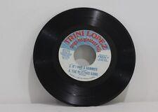 "45 RECORD 7""- TRINI LOPEZ - I HAD A HAMMER"