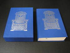 A GAME OF THRONES by GEORGE R R MARTIN DELUXE LIMITED EDITION 2011