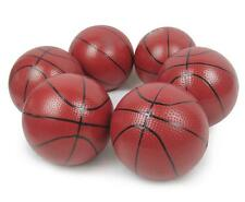 2pc Mini Children Inflatable Pat Ball Small Toy Kids Sports Basketball with Pump