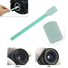 Soft Professional Cleaner Kit CCD/CMOS 6PCS Sensor Cleaning Swab For DSLR Camera