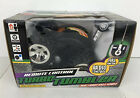 TURBO TUMBLER Vintage 49MHz Remote Control Spining 360° Rally Car Toy NEW IN BOX